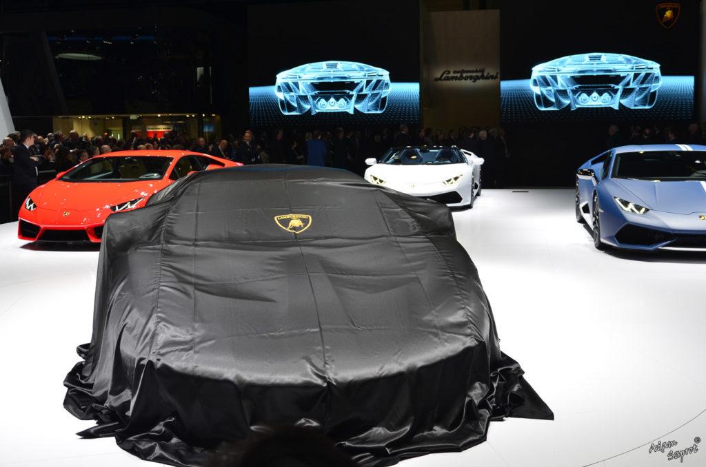 Premiera Lamborghini Centenario LP770-4, serwis (blog) motoryzacyjny przedstawiające najciekawsze premiery i artykuly o super samochodach.