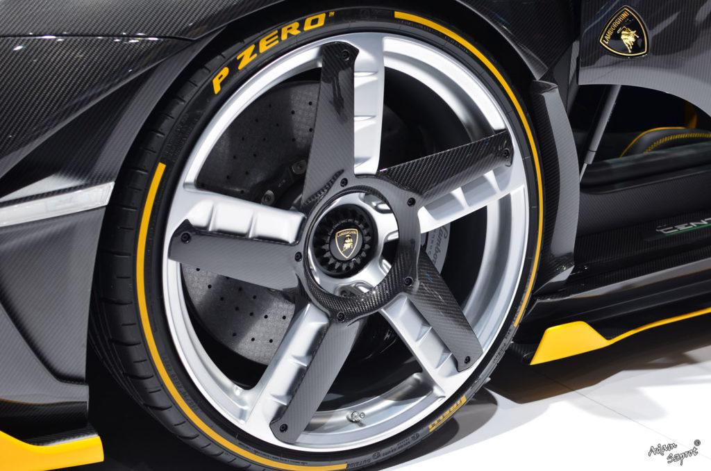 Premiera Lamborghini Centenario LP770-4, felgi, koła, serwis motoryzacyjny, blog motoryzacyjny, premiery samochodów