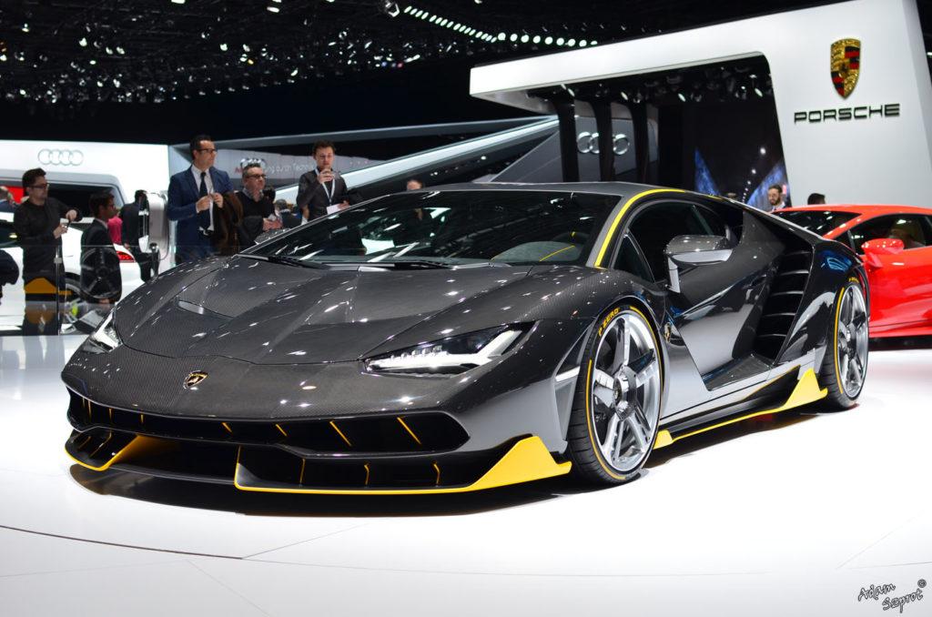 Premiera Lamborghini Centenario LP770-4, blog o samochodach, serwis z autami, premiery, koncepty, artykuły, wydarzenia motoryzacyjne.
