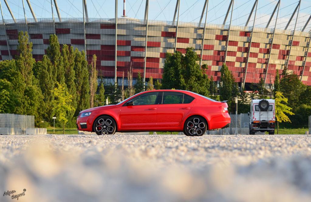 sesja Skody Octavii RS 230, octavia RS, testy samochodów, blog motoryzacyjny, serwis moto, opisy super atu, testy aut, witryna motoryzacyjna, ciekawe opisy samochodów