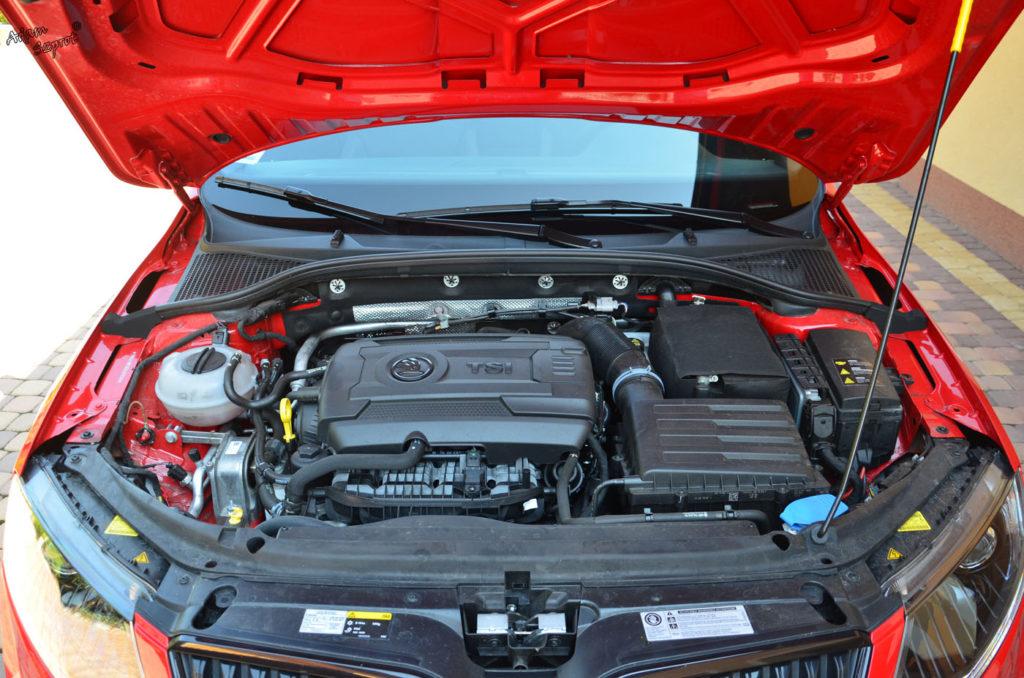 Skoda Octavia RS230, testy Skody, testy aut, witryna motoryzacyjny, blog motoryzacyjny, blog samochodowy, opisywanie aut, testy samochodów, premiery.