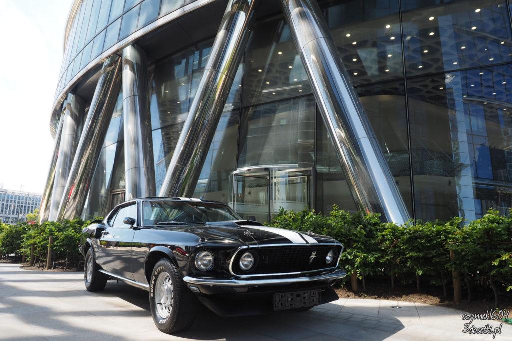 Spotkanie motoryzacyjne Kawa i Samochody 27.05.2017 by DaftCafe - blog motoryzacyjny, serwis o samochodach