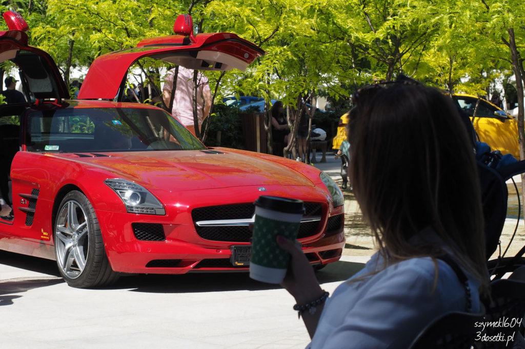 Kawa i samochody 27.05.2015 by DaftCafe