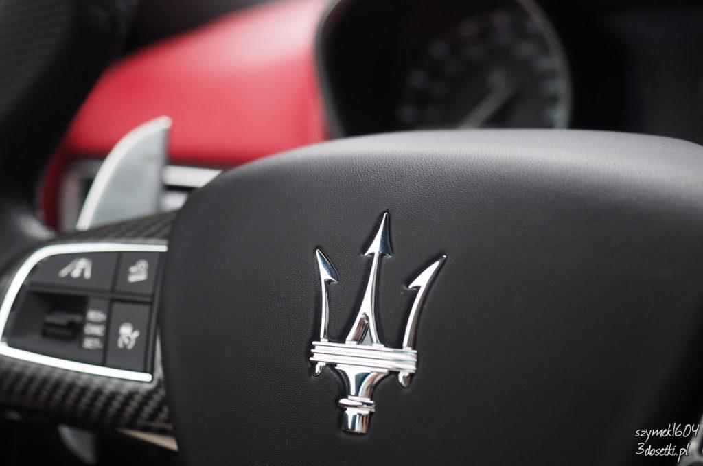 Wizyta w Maserati Pierzak
