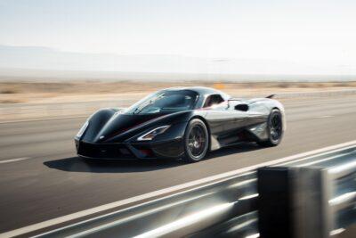 SSC North America – Historia producenta najszybszych aut na świecie