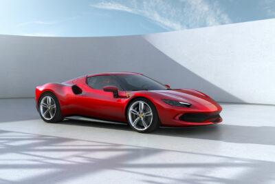 Ferrari 296 GTB – nowy rozdział w Maranello