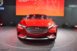 Frankfurt-Motor-Show-3dosetki.pl-Mazda Koeru-5