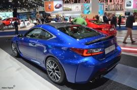 Frankfurt-Motor-Show-3dosetki.pl-Lexus-RCF-2