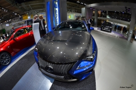 Frankfurt-Motor-Show-3dosetki.pl-Lexus-RCF-3