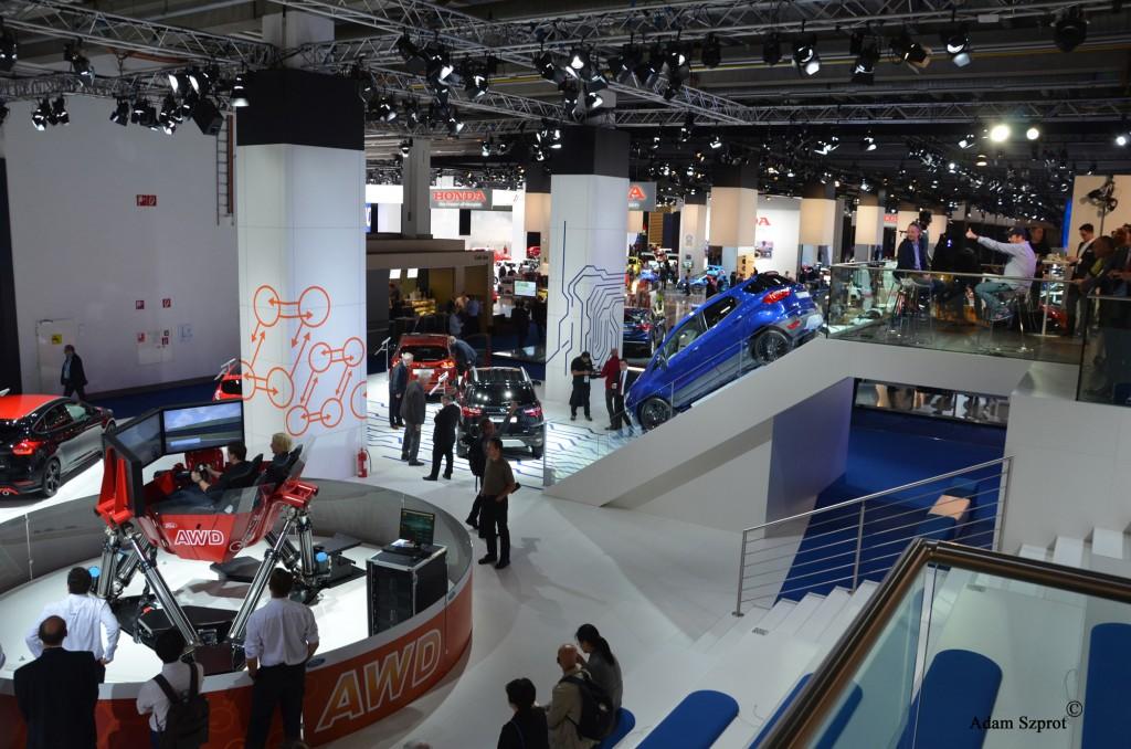 Frankfurt-Motor-Show-2