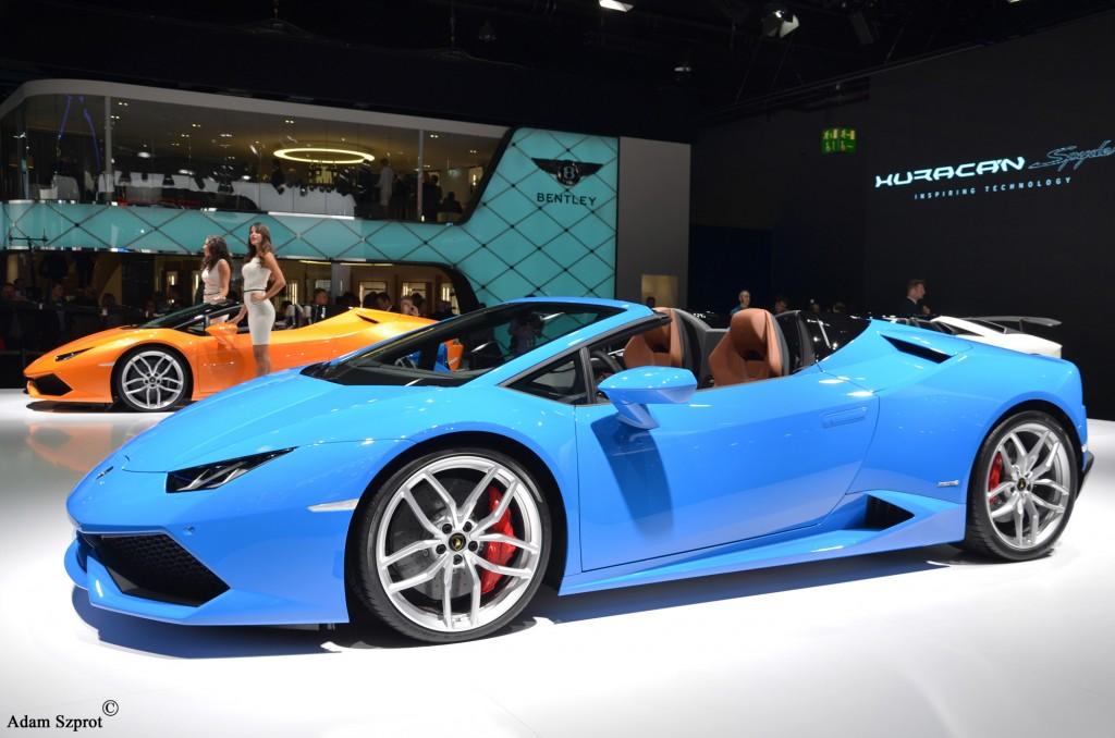 Frankfurt-Motor-Show-3dosetki.pl-Lamborghini Huracan-Spider-2