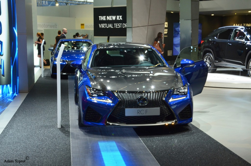Frankfurt-Motor-Show-3dosetki.pl-Lexus-RCF-1