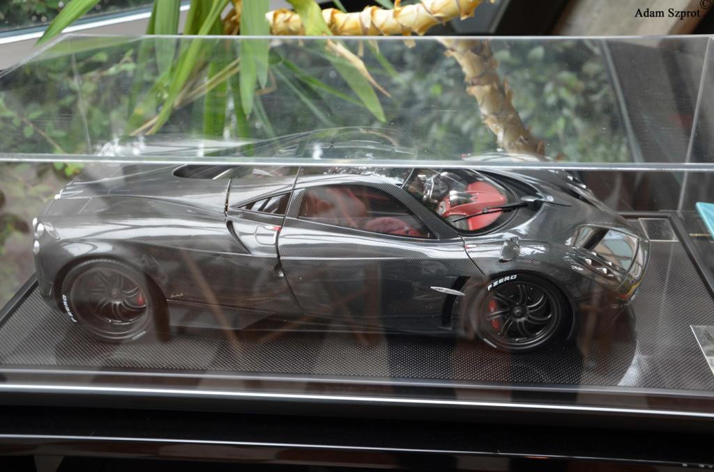 Z wizytą w Pagani Automobile - Pagani Zonda Revolution - 3dosetki.pl - ekscytująca motoryzacja