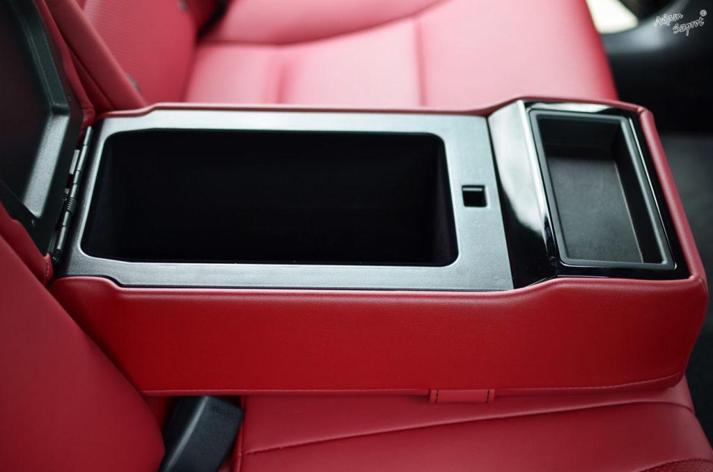 Wnętze Lexus GS450h, testy i opisy samochodów, blog samochodowy, jazdy próbne, Lexus GS450h F-Sport