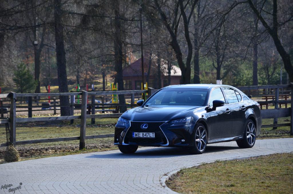 Lexus GS450h, testy samochodów, blog motoryzacyjny, opisy superaut, relacja z wydarzeń, motoryzacja, samochody, auta.