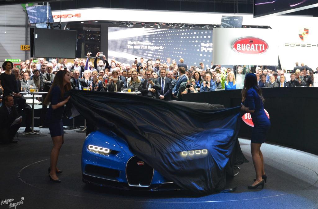 Bugatti Chiron, premiera mtoryzacjna, blog motoryzacyjny, artykuły motoryzacyjne, ciekawa motoryzacja, gorąco premiery, 3 do setki.