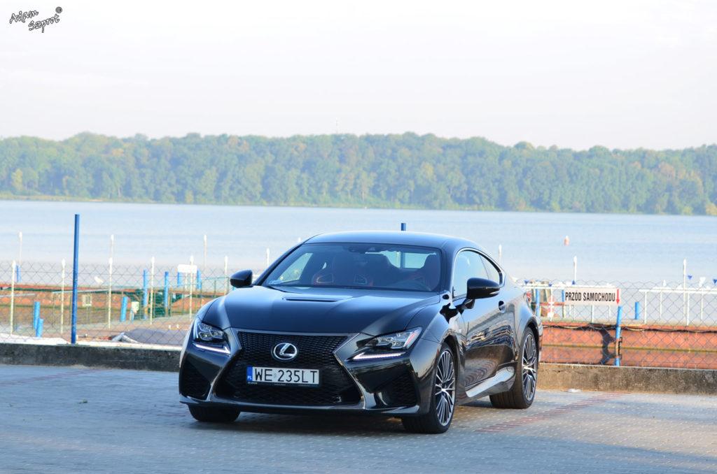 Test Lexusa RC F - niepowtarzalnego auta na blogu motoryzacyjnym 3dosetki.pl, blog o samochodach auta, motoryzacja, witryna motoryzacyjna, stron z testami aut, test samochodów, opisy superaut.
