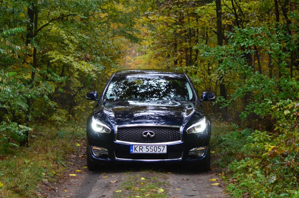 Test samochodu Infiniti Q70 3,5V6 hybrid, blog o motoryzacji, portal o samochodach, blog o auatach, targi motoryzacyjne, testy samochodów