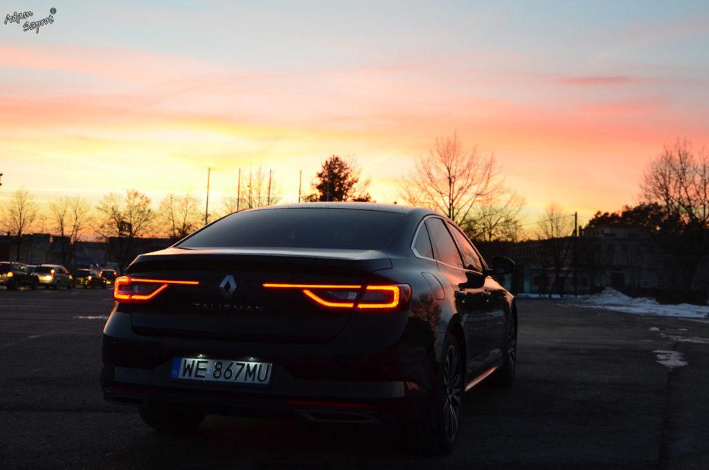 Renault Talisman, test Renault, następca laguny, blog motoryzacyjny, portal o samochodach, opisy samochodów, testy aut, strona motoryzacyjna