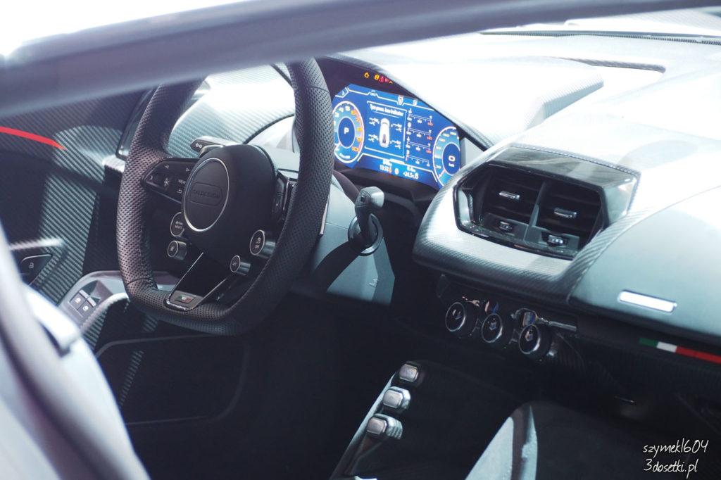 Targi samochodowe w Genewie - premiera Italdesign Speciali Zeroun, blog motoryzacyjny, relacje z targów