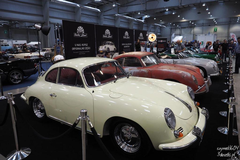 Auto Nostalgia 2017 - Porsche