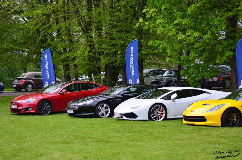Spotkanie Cars&Cofee 7 maj 2017 - relacje z wydarzeń, motoryzacja, samochody, portal motoryzacyjny