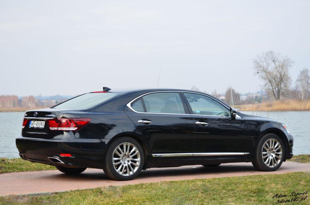 Blog motoryzacyjny, portal o samochodach, testy aut, podróże motoryzacyjne