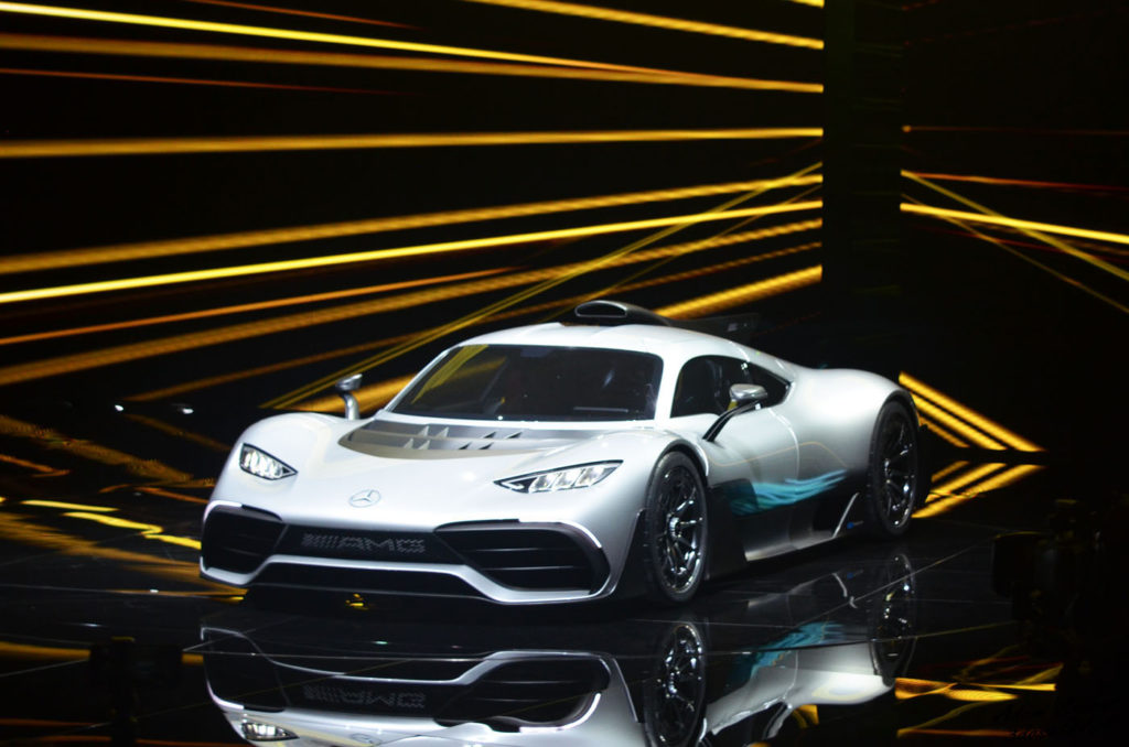 Frankfurt Motor Show 2017 - relacja, blog motoryzacyjny, strona o motoryzacji, relacje z targów