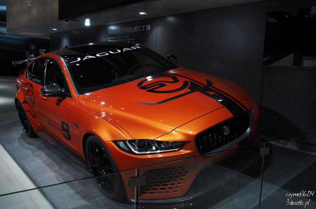 Frankfurt Motor Show 2017 - relacja, blog motoryzacyjny, relacje, opisy samochodów