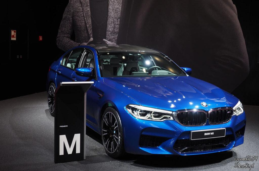 Frankfurt Motor Show 2017 - relacja a targów, strona motoryzacyjna, portal o samochodach
