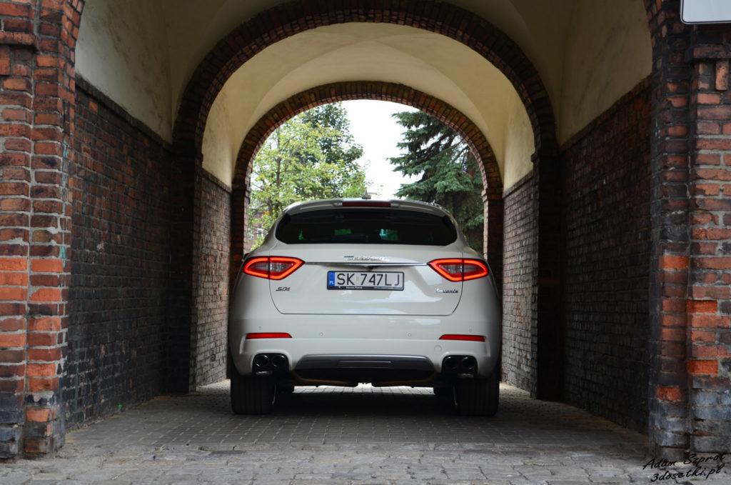 Maserati Levante S GrandSport