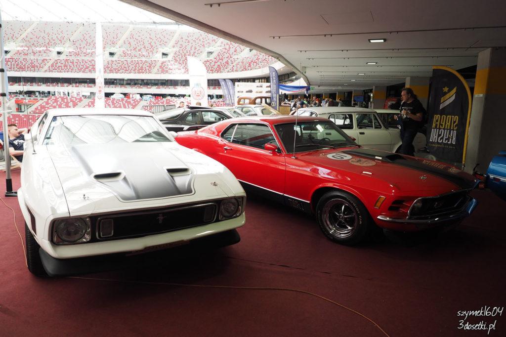 Auto Nostalgia 2018 - blog motoryzacyjny