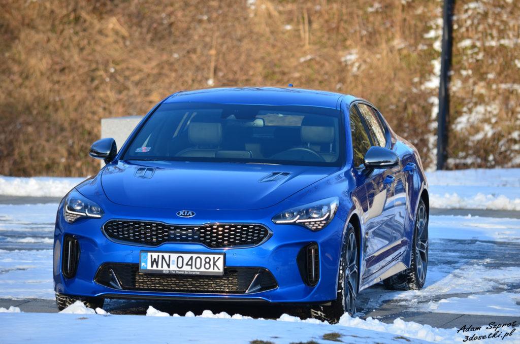 Testy samochodów na blogu motoryzacyjnym 3dosetki.pl