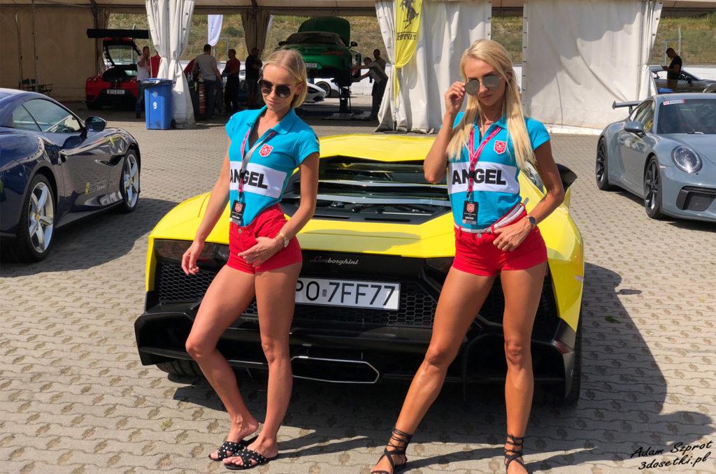 Gran Turismo Polonia 2018 - strona o samochodach