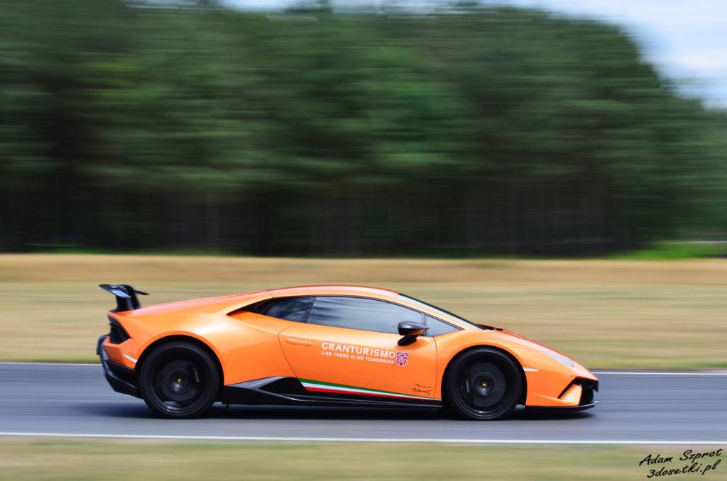 Gran Turismo Polonia 2018, artykuły motoryzacyjne, blog o samochodach