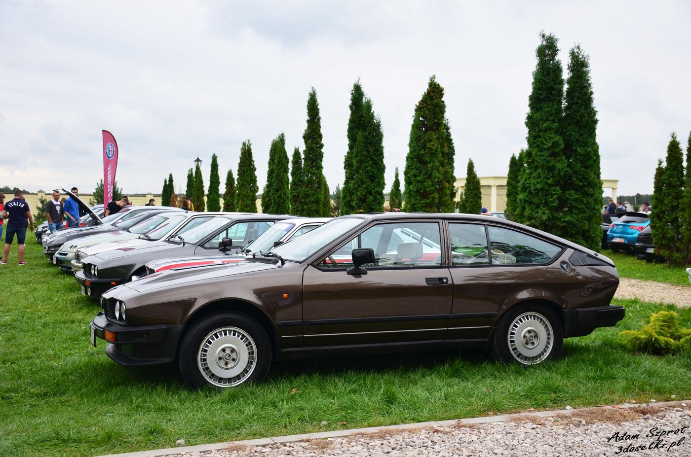Forza Italia 2018, blog motoryzacyjny