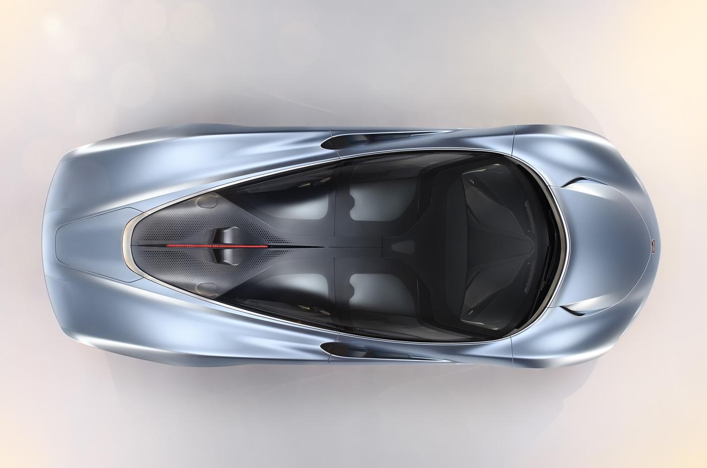 Premiera McLaren Speedtail, blog motoryzacyjny, strona o samochodach